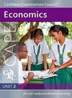 Economics CAPE Unit 2 A CXC Study Guide (Paperback)