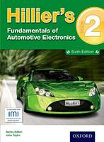 Hillier's Fundamentals of Automotive Electronics Book 2