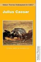 Nelson Thornes Shakespeare for CSEC: Julius Caesar (Paperback)