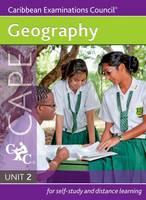 Geography CAPE Unit 2 A CXC Study Guide (Paperback)