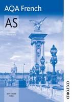 AQA AS French Grammar Workbook (Paperback)