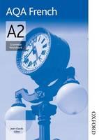AQA A2 French Grammar Workbook (Paperback)