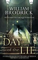 The Day of the Lie - Father Anselm Novels (Paperback)