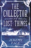 The Collector of Lost Things (Hardback)