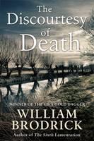 The Discourtesy of Death - Father Anselm Novels 5 (Hardback)