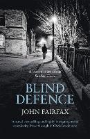 Blind Defence - Benson and De Vere (Hardback)