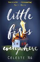 Little Fires Everywhere (Hardback)