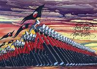 The Art of Pink Floyd The Wall (Hardback)