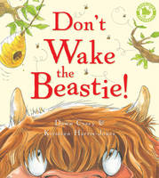 Don't Wake the Beastie! (Paperback)