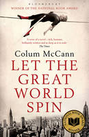 Let the Great World Spin (Paperback)