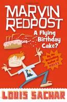A Flying Birthday Cake? - Marvin Redpost S. Bk. 6 (Paperback)