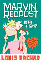 Is He a Girl? - Marvin Redpost 3 (Paperback)