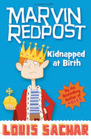 Kidnapped at Birth - Marvin Redpost S. Bk. 1 (Paperback)