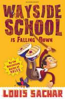 Wayside School is Falling Down - Wayside School (Paperback)