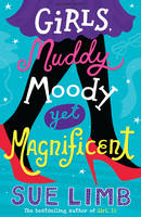Girls, Muddy, Moody Yet Magnificent: Out to Lunch Bk. 2 - Girls (Paperback)
