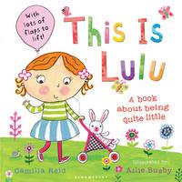 This is Lulu - LULU (Paperback)