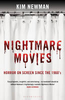 Nightmare Movies: Horror on Screen Since the 1960s (Paperback)