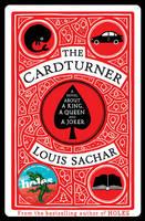 The Cardturner (Hardback)
