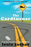 The Cardturner (Paperback)