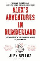 Alex's Adventures in Numberland (Paperback)