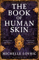 The Book of Human Skin (Paperback)