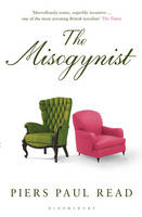 The Misogynist (Paperback)