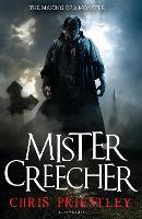Mister Creecher (Paperback)
