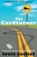 The Cardturner (CD-Audio)