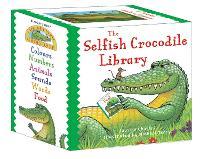 The Selfish Crocodile Library