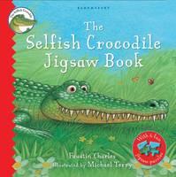 The Selfish Crocodile Jigsaw Book (Board book)
