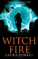 Witch Fire (Paperback)