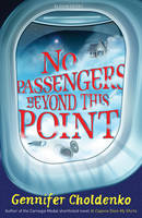 No Passengers Beyond This Point (Paperback)