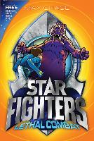 STAR FIGHTERS 5: Lethal Combat - Star Fighters (Paperback)