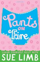 Pants on Fire (Paperback)