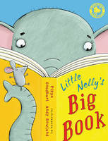 Little Nelly's Big Book (Paperback)