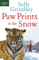 Paw Prints in the Snow (Paperback)