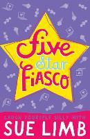 Five-Star Fiasco (Paperback)
