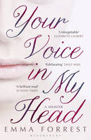 Your Voice in My Head (Paperback)