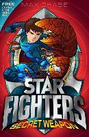 STAR FIGHTERS 8: Secret Weapon (Paperback)