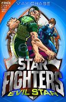 STAR FIGHTERS 9: Evil Star (Paperback)