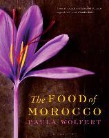 The Food of Morocco (Hardback)