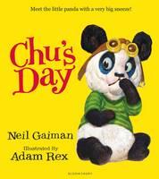 Chu's Day (Hardback)