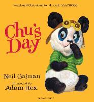 Chu's Day (Paperback)