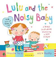 Lulu and the Noisy Baby - LULU (Paperback)