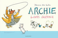 Archie Loves Skipping (Paperback)
