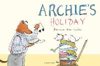 Archie's Holiday (Paperback)