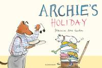 Archie's Holiday (Hardback)