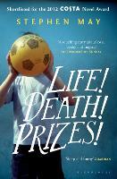 Life! Death! Prizes! (Paperback)