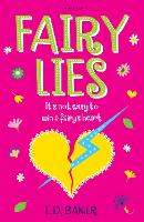 Fairy Lies (Paperback)