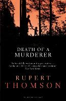 Death of a Murderer (Paperback)